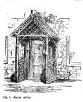 ideas para jardines - decoracion de jardines rusticos