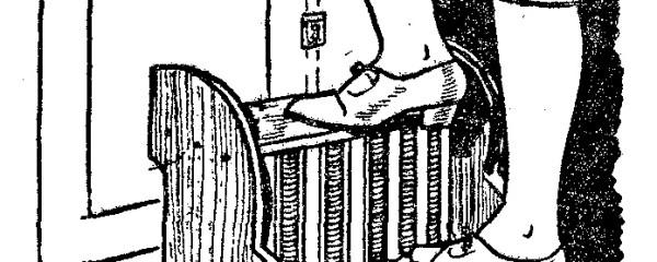 Como hacer UN LIBRERO – libreros DE MADERA