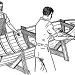 Como DOBLAR MADERA por medio DEL VAPOR – Como curvar madera
