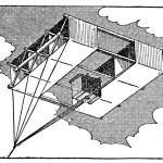 Como hacer UNA COMETA barrilete DE CAJON (1)