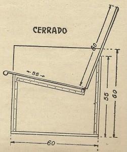 Como hacer un sillon transformable como hacer for Como hacer un sillon con una cama