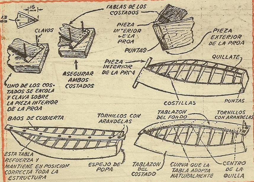 Como hacer un modelo de velero de regatas como hacer for Como hacer planos gratis