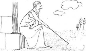Arquimedes y sus maravillosos descubrimientos