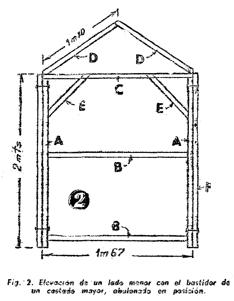 Casitas de madera casetas de madera para jardin como - Como hacer una caseta de jardin ...