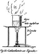 como hacer experimentos de quimica 2