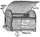 como hacer un cofre alhajero