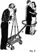 como hacer cine