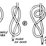 Nudos – COMO HACER NUDOS – TIPOS de NUDOS (1)