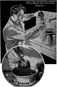 Como CROMAR metales - Proceso de CROMADO