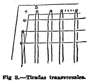 Como REPARAR las esterillas con rattan o junco 3