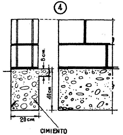 Como construir una casa econ mica con bloques de hormig n - Como construir tu casa ...