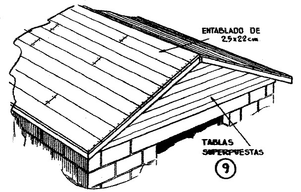 Construir tu casa septiembre 2016 - Construir con bloques de hormigon ...