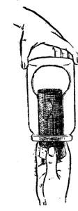 Como hacer – EXPERIMENTOS con la Lámpara de Davy 3