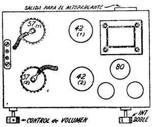 Como hacer – RADIO AMPLIFICADOR 1