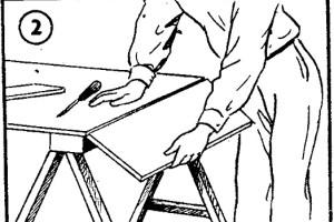 Como hacer – trabajar con FIBRO CEMENTO 2