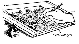 Como hacer – transformar FOTOGRAFIAS en DIBUJOS 1