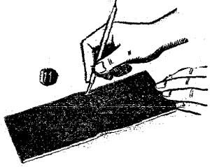 Como hacer ARTICULOS en cuero - Manualidades 13