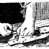 Como hacer ARTICULOS en cuero - Manualidades 2