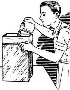 Como hacer ESMALTES de secado rápido 2