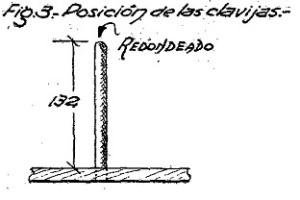Como hacer JUGUETES DE MADERA - Juego de ARGOLLAS
