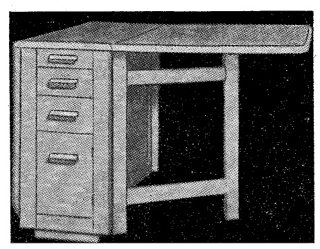 hacer muebles gratis: