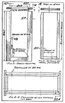 Como hacer muebles de madera 1 de 2 como hacer for Planos de muebles de madera pdf