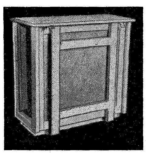 Como hacer muebles de madera 2 de 2 como hacer for Como hacer muebles en madera