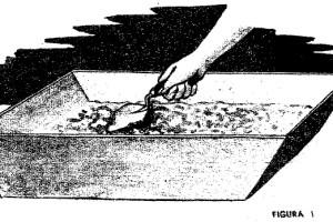 Como hacer PIEDRA ARTIFICIAL - Marmol (1 de 2)