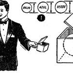 Como hacer TRUCOS DE MAGIA – trucos de COLORES