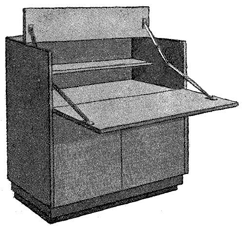 como hacer un bar como hacer muebles de madera como