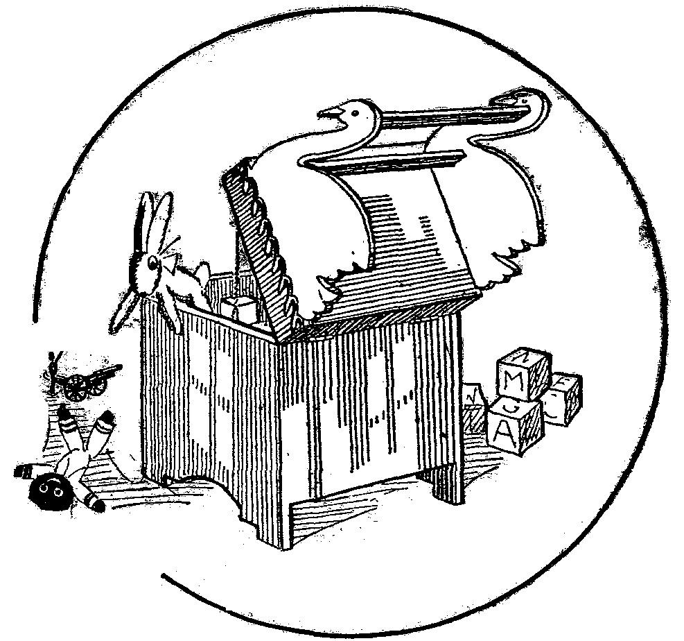 Pin cajon pesca on pinterest - Como hacer un baul para guardar juguetes ...