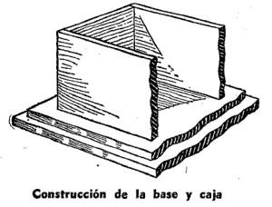Como hacer un COFRE de madera - joyeros de madera