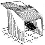 Como hacer un LIMPIABOTAS o LUSTRABOTAS de madera