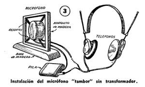 Como hacer un MICROFONO casero 3