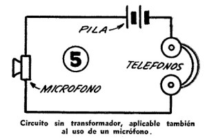 Como hacer un MICROFONO casero 5
