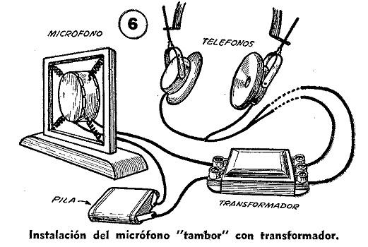 Hacer CaseroInstrucciones Un Microfono Y Como Planos y8wvmnON0