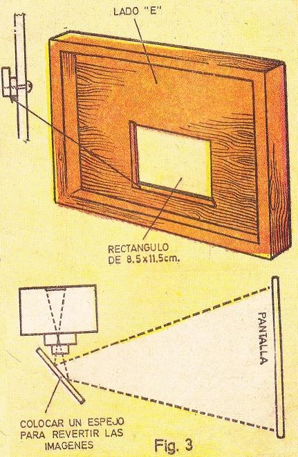 Como hacer un proyector casero o infocus 1 de 2 como - Como hacer un photocall casero ...