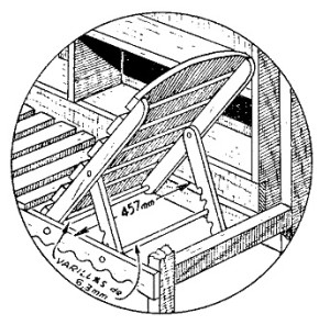 Como hacer un SOFA siesta para el JARDIN 2