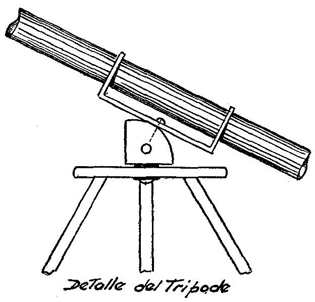 Como hacer un TELESCOPIO casero | Como hacer - Instrucciones y planos