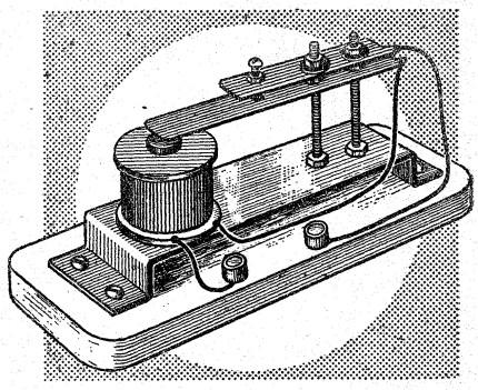 """Como hacer un ZUMBADOR O CHICHARRA, """"BUZZER""""  para telegrafia"""