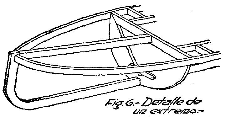 Como hacer una canoa de madera planos y manual como for Como hacer planos gratis