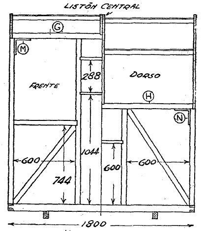 Como hacer una casa rodante o casa remolque 2 de 4 como - Como hacer un plano de una casa ...