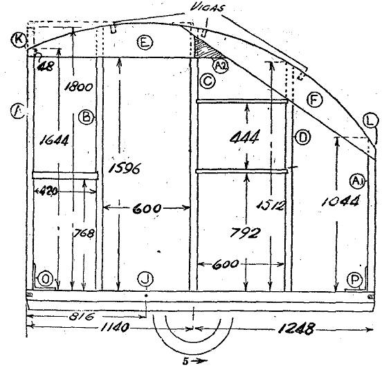 Casa de este alojamiento construir una casa gratis rodante for Crear planos de casas