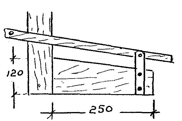 Como hacer una fragua casera con planos y manual como for Como hacer planos gratis