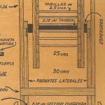 Enrollador de MANGUERA – Como hacer un PORTAMANGUERA
