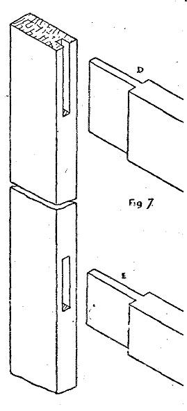 Fabricar escalera de madera escaleras plegables de for Como construir una escalera de hierro y madera