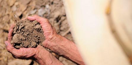 Estudio de suelos - Como hacer un analisis de suelos o tierra