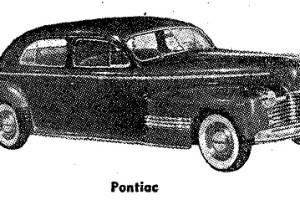 Historia de los CARROS ANTIGUOS - 1941 Plymouth