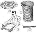Manualidades con ARCILLA - Como hacer objetos faciles 2