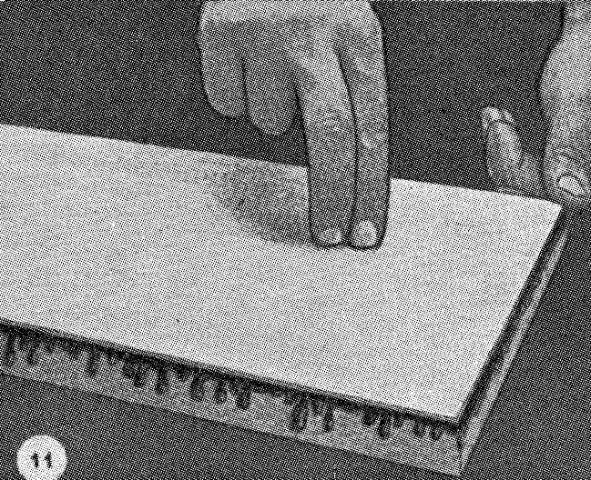 Normas de PRECISION Y EXACTITUD en carpinteria 10